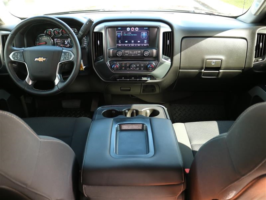 2015 Silverado 1500 Double Cab 4x4 Pickup #16490A - photo 13