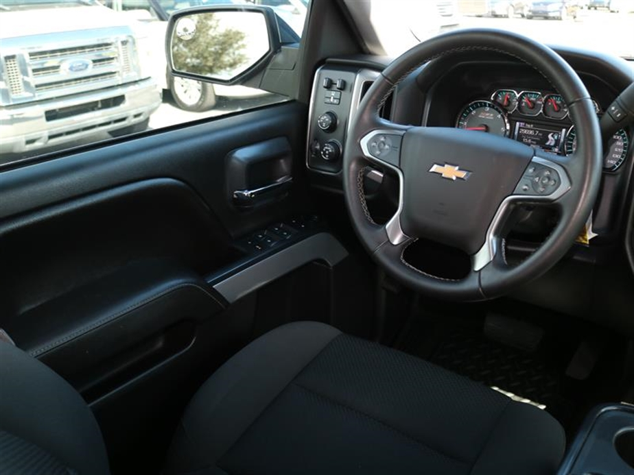 2015 Silverado 1500 Double Cab 4x4 Pickup #16490A - photo 14