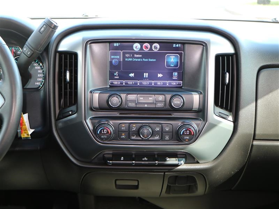2015 Silverado 1500 Double Cab 4x4 Pickup #16490A - photo 15