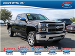 2015 Silverado 1500 Double Cab 4x4 Pickup #16490A - photo 1