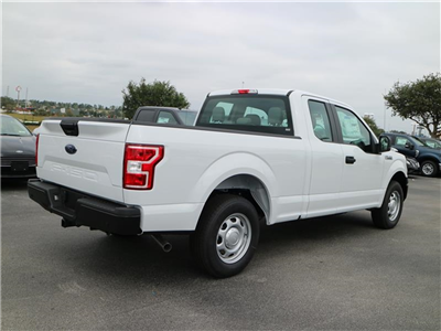 2018 F-150 Super Cab Pickup #16542 - photo 2
