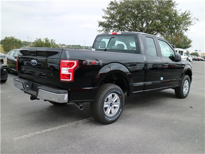 2018 F-150 Super Cab 4x4,  Pickup #18650 - photo 2