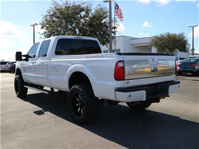 2015 F-350 Crew Cab 4x4 Pickup #18656A - photo 7