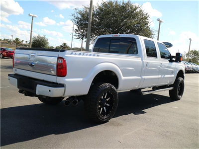2015 F-350 Crew Cab 4x4 Pickup #18656A - photo 2
