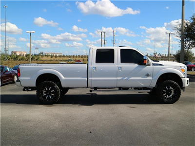 2015 F-350 Crew Cab 4x4 Pickup #18656A - photo 9