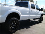 2015 F-350 Crew Cab 4x4 Pickup #18656A - photo 10