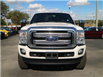 2015 F-350 Crew Cab 4x4 Pickup #18656A - photo 4
