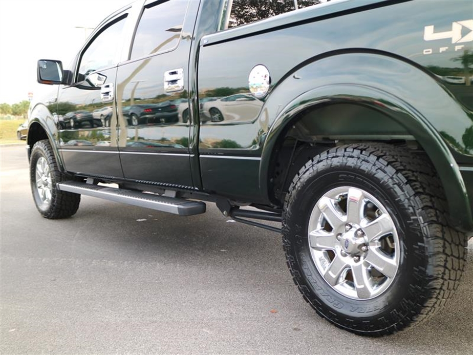 2014 F-150 Super Cab 4x4 Pickup #18659A - photo 10