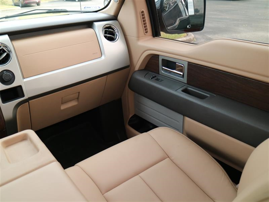 2014 F-150 Super Cab 4x4 Pickup #18659A - photo 15