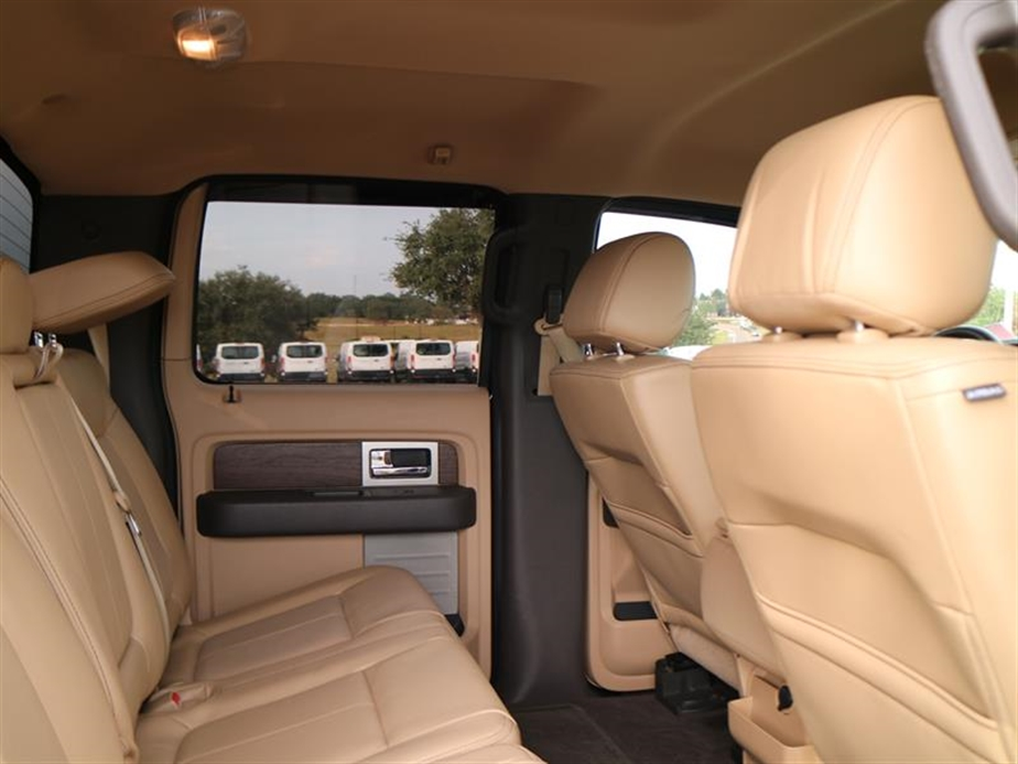 2014 F-150 Super Cab 4x4 Pickup #18659A - photo 16
