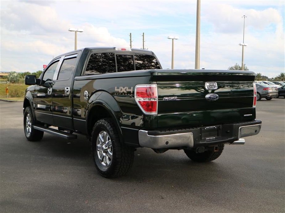 2014 F-150 Super Cab 4x4 Pickup #18659A - photo 6