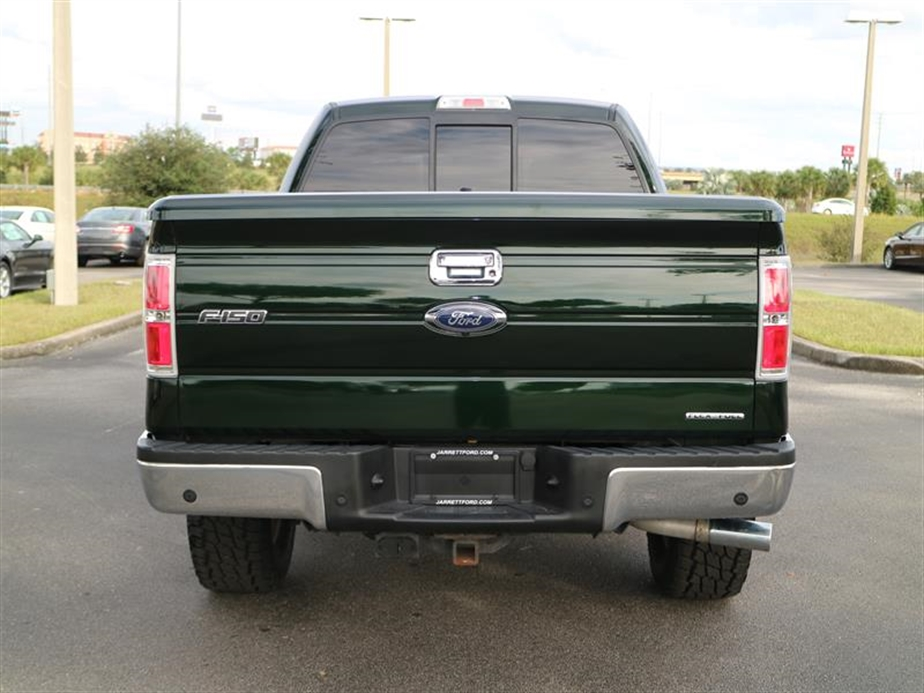 2014 F-150 Super Cab 4x4 Pickup #18659A - photo 7