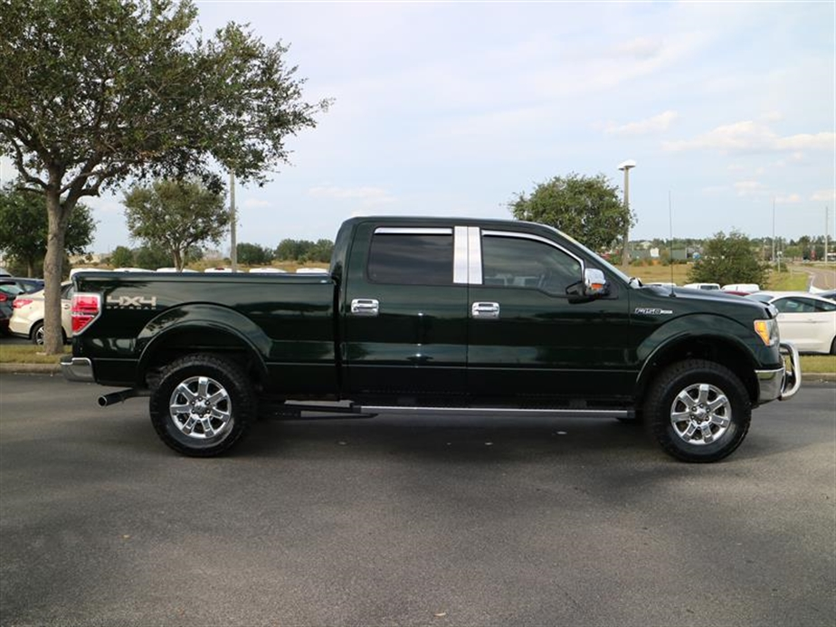 2014 F-150 Super Cab 4x4 Pickup #18659A - photo 8