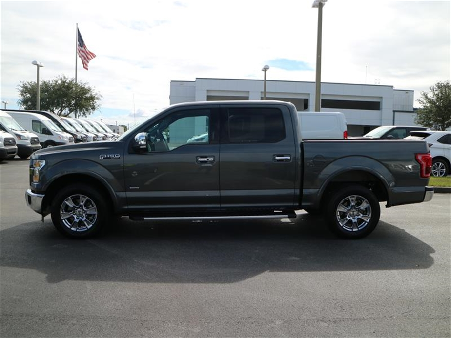 2016 F-150 Super Cab Pickup #18673A - photo 5