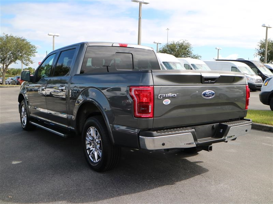 2016 F-150 Super Cab Pickup #18673A - photo 6