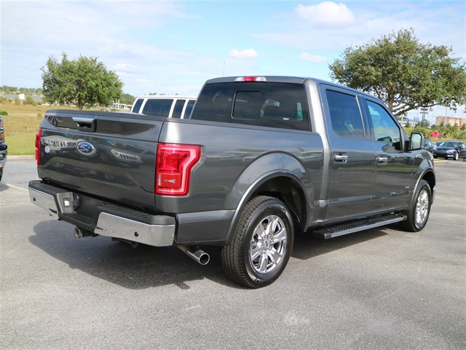 2016 F-150 Super Cab Pickup #18673A - photo 2