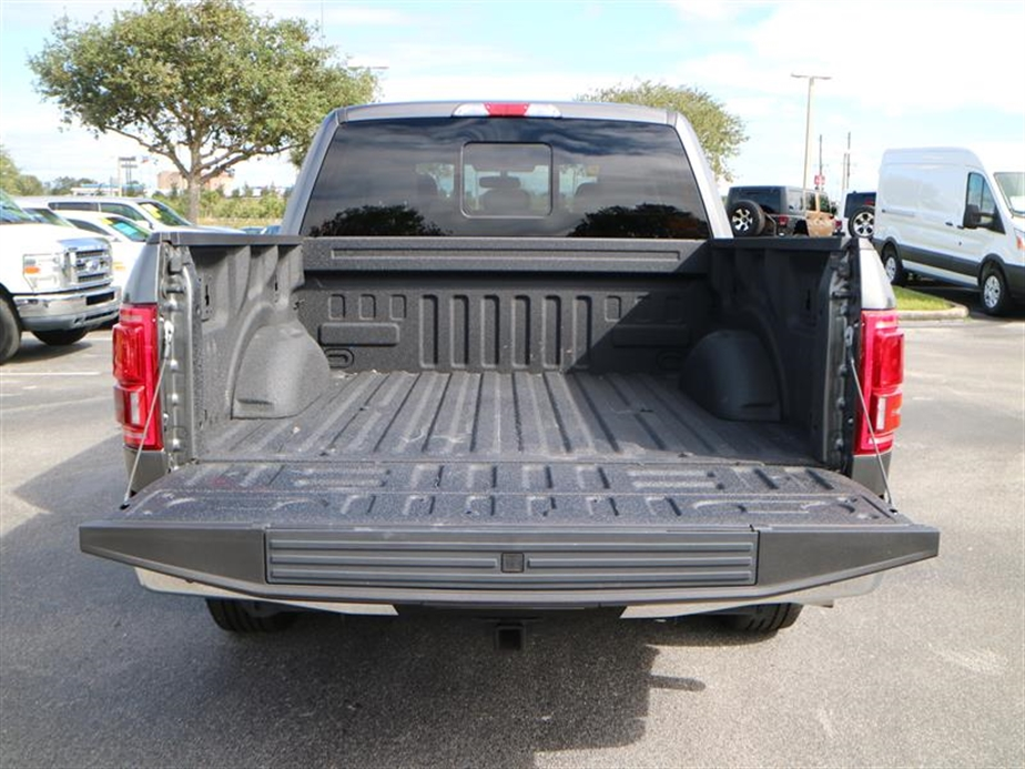 2016 F-150 Super Cab Pickup #18673A - photo 9