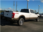 2017 F-350 Crew Cab 4x4 Pickup #18675 - photo 2