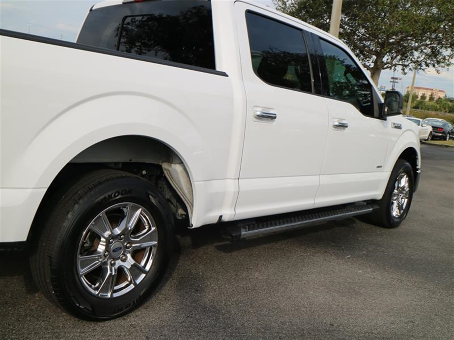 2015 F-150 Super Cab Pickup #18687A - photo 10