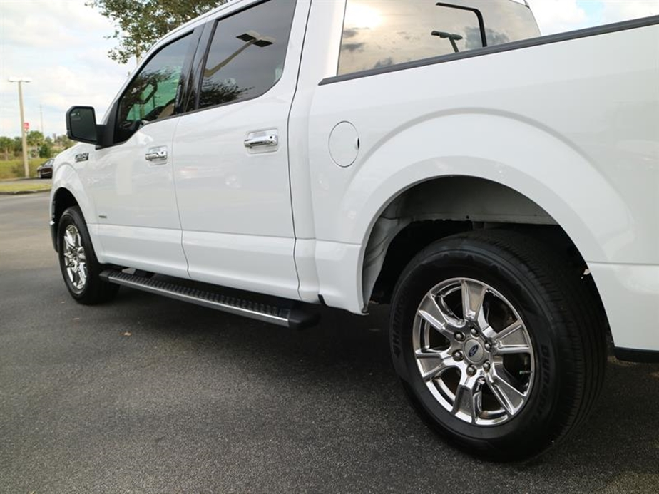 2015 F-150 Super Cab Pickup #18687A - photo 11
