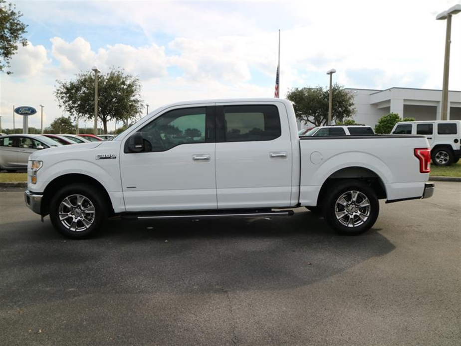 2015 F-150 Super Cab Pickup #18687A - photo 5