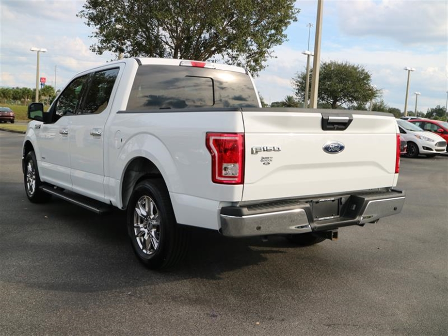 2015 F-150 Super Cab Pickup #18687A - photo 6