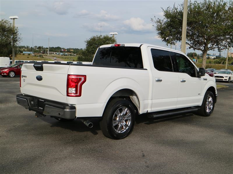 2015 F-150 Super Cab Pickup #18687A - photo 2