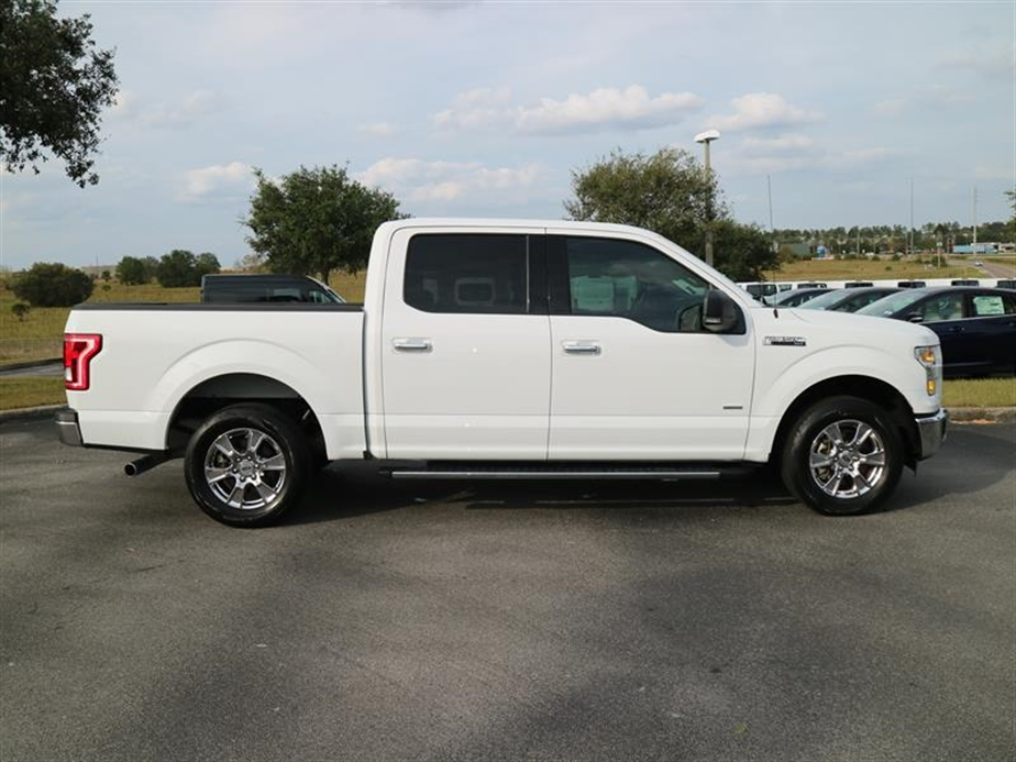 2015 F-150 Super Cab Pickup #18687A - photo 8
