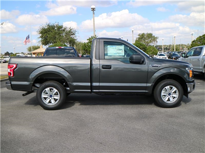 2018 F-150 Regular Cab Pickup #18704 - photo 3