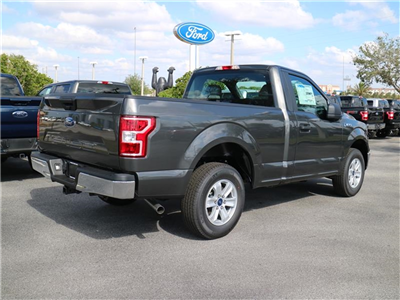 2018 F-150 Regular Cab Pickup #18704 - photo 2