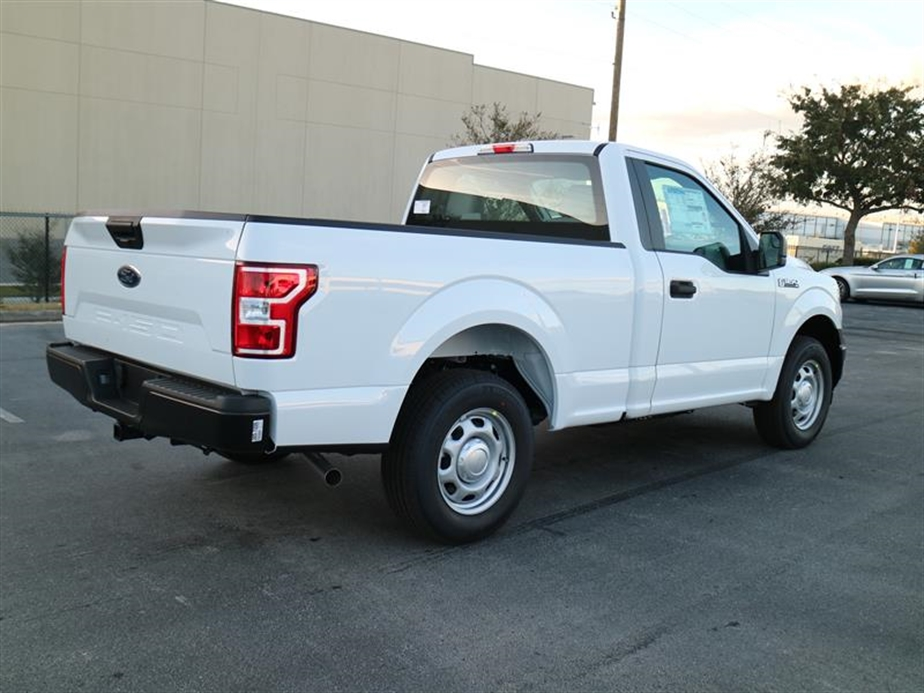 2018 F-150 Regular Cab, Pickup #18724 - photo 2