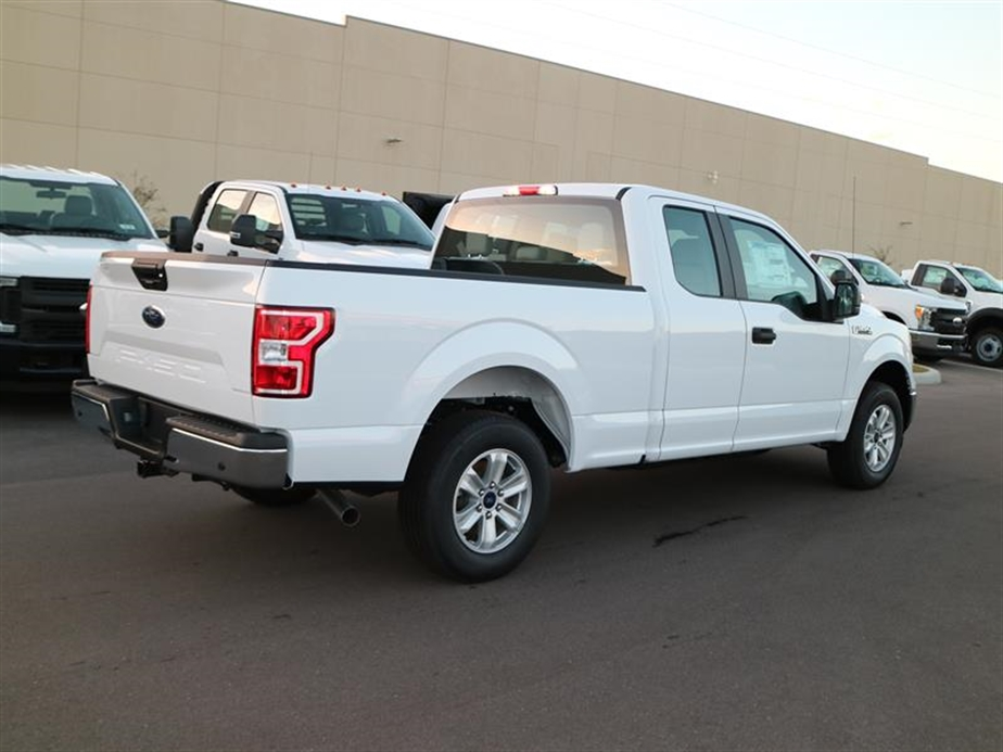 2018 F-150 Super Cab, Pickup #18766 - photo 2
