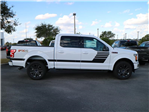 2018 F-150 Crew Cab 4x4 Pickup #18774 - photo 3