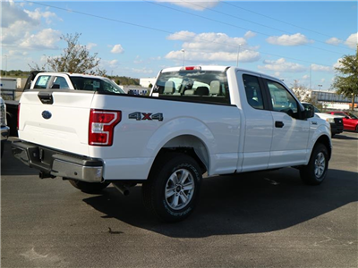 2018 F-150 Super Cab 4x4, Pickup #18825 - photo 2