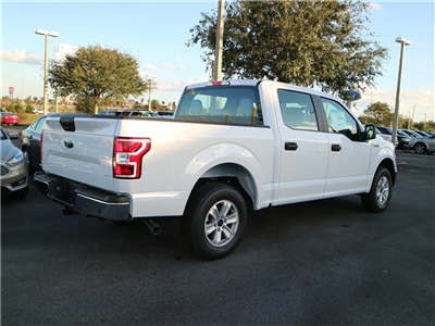 2018 F-150 SuperCrew Cab, Pickup #18826 - photo 2
