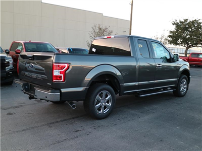 2018 F-150 Super Cab, Pickup #18827 - photo 2