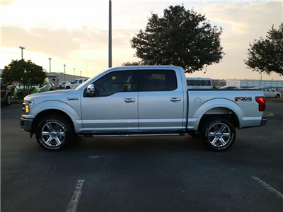2018 F-150 Crew Cab 4x4, Pickup #18965A - photo 6