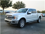 2018 F-150 Crew Cab 4x4, Pickup #18965A - photo 5