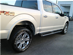 2018 F-150 Crew Cab 4x4, Pickup #18965A - photo 10