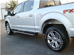 2018 F-150 Crew Cab 4x4, Pickup #18965A - photo 11