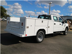 2017 F-350 Crew Cab DRW 4x4, Reading SL Service Body #18966 - photo 2