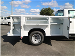 2017 F-350 Crew Cab DRW 4x4, Reading SL Service Body #18966 - photo 5