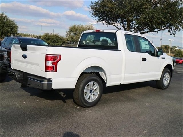 2018 F-150 Super Cab, Pickup #19002 - photo 2