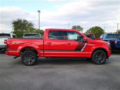 2018 F-150 SuperCrew Cab 4x2,  Pickup #19008 - photo 3