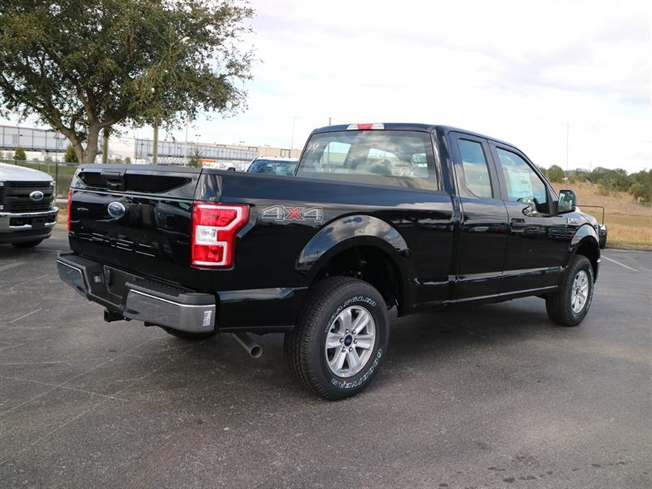 2018 F-150 Super Cab 4x4, Pickup #19040 - photo 2