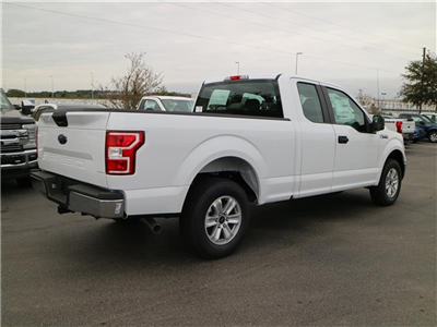2018 F-150 Super Cab, Pickup #19088 - photo 2