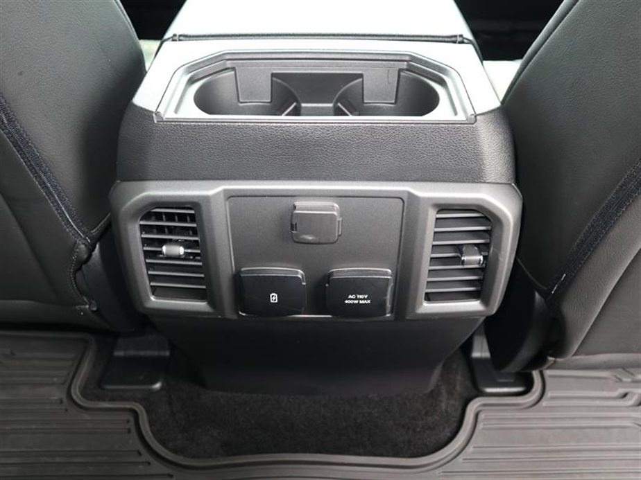 2018 F-150 SuperCrew Cab 4x4,  Pickup #19103B - photo 17