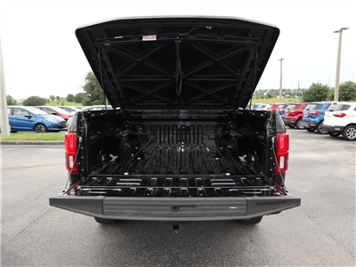 2018 F-150 SuperCrew Cab 4x4,  Pickup #19103B - photo 9