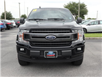 2018 F-150 SuperCrew Cab 4x4,  Pickup #19103B - photo 3