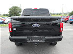 2018 F-150 SuperCrew Cab 4x4,  Pickup #19103B - photo 7